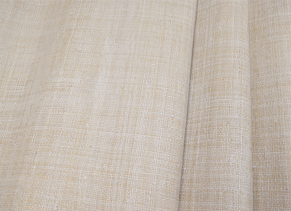 silver natural raffia wallpaper